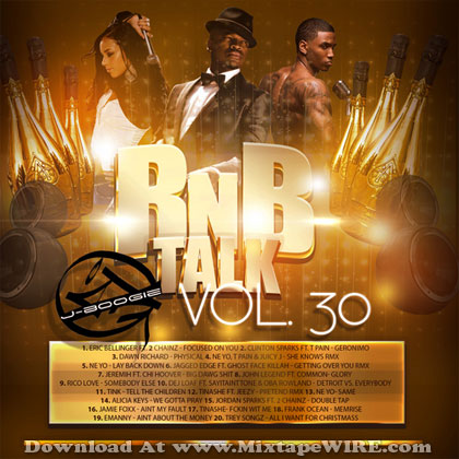 RnB-Talk-Vol-30