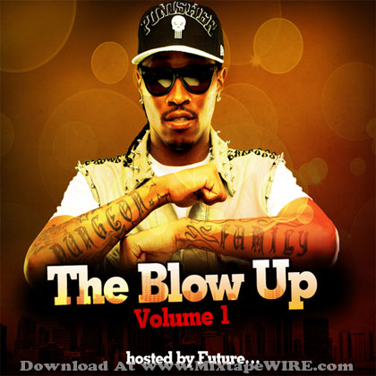 The-Blow-Up-Vol-1