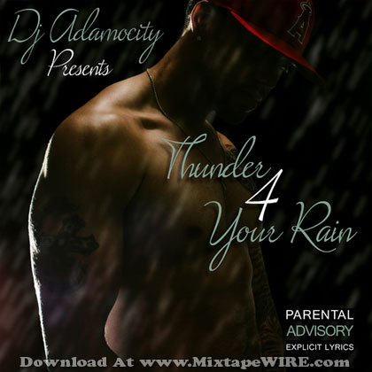 Thunder-4-Your-Rain