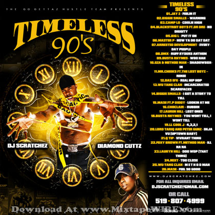 Timeless-90s