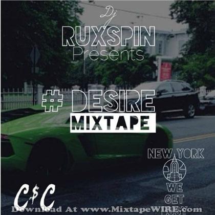 Desire-Mixtape