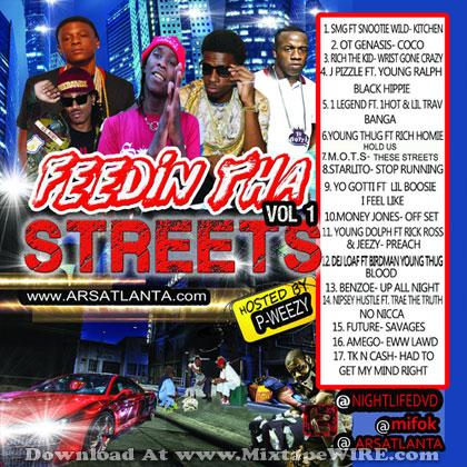 Feedin-Tha-Streets
