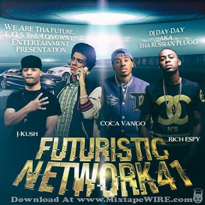 Futuristic-Network-41