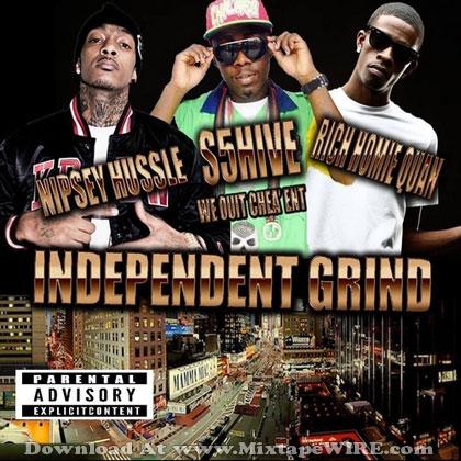 Independent-Grind