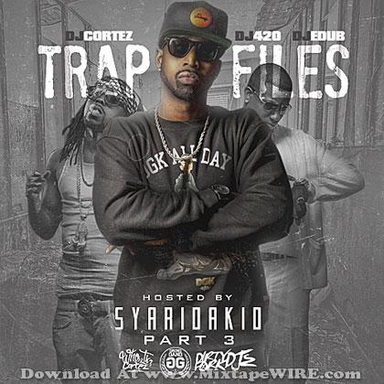 Trap-Files-3
