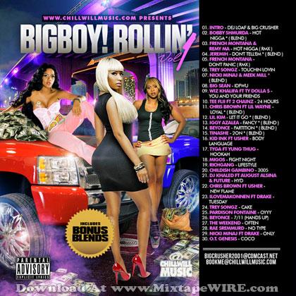 Bigboy-Rollin-Vol-1