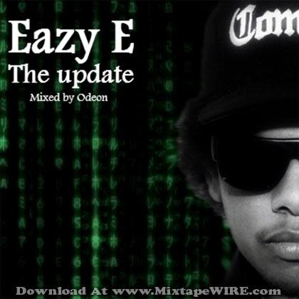 Eazy-E-The-Update