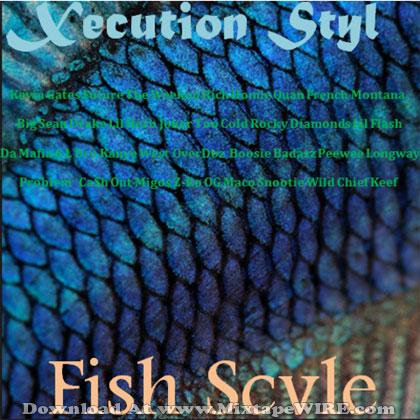 Fish-Scvle