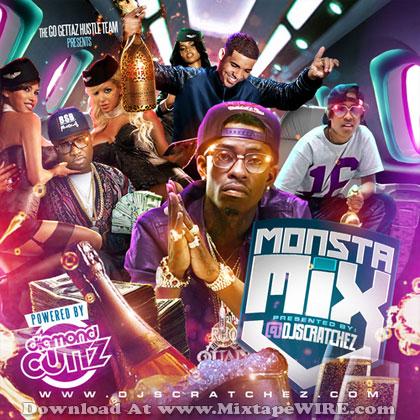 Monsta-Mix