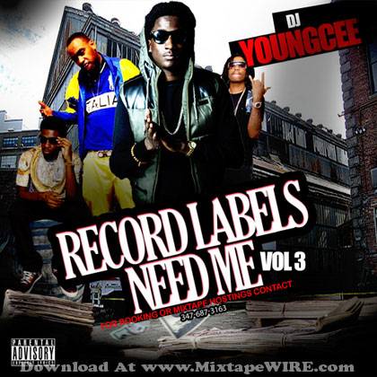 Record-Label-Need-Me-Vol-3