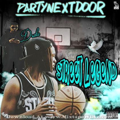 Street-Legend