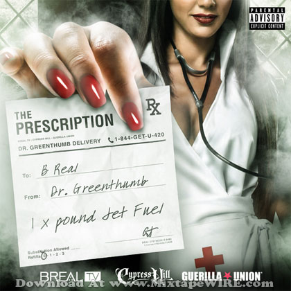 The-Prescription