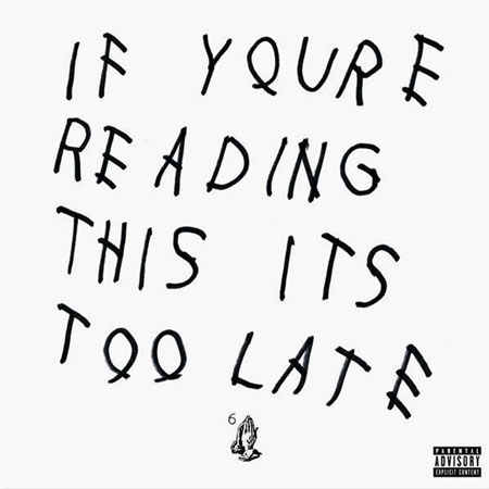 drake-if-youre-reading-this-mixtape