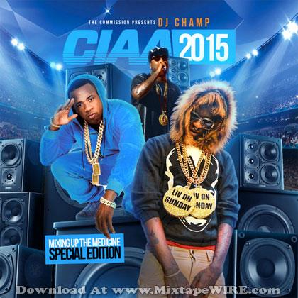 Ciaa-Weekend-2015