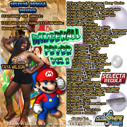 Dancehall-Fever-Vol-1