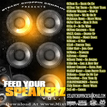 Feed-Your-Speakers-Vol-1