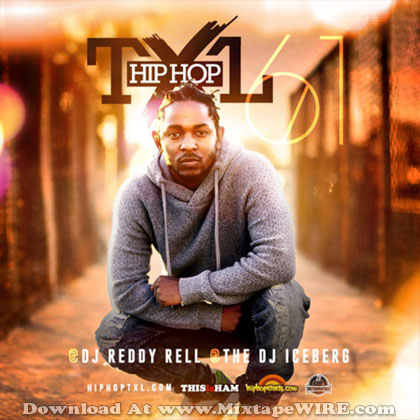 HIP-HOP-TXL-VOL-61