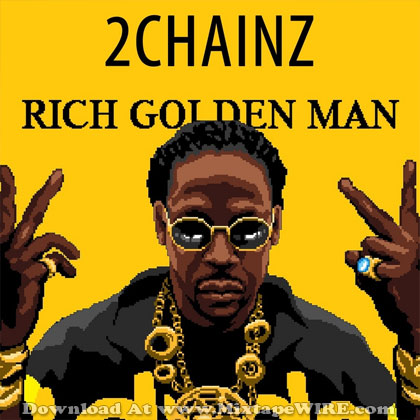 Rich-Golden-Man