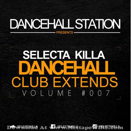 Selecta-Killa-Dancehall-Vol-007