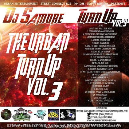 UE-Turn-Up-Vol-3