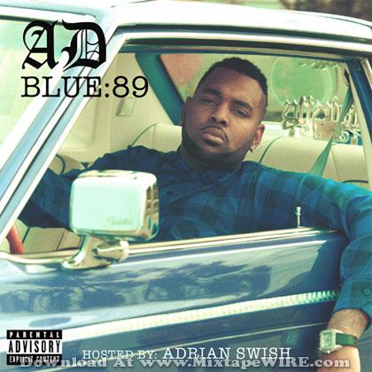 Blue-89