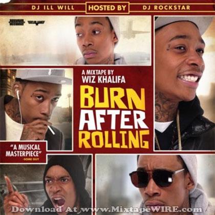 Burn-After-Rolling