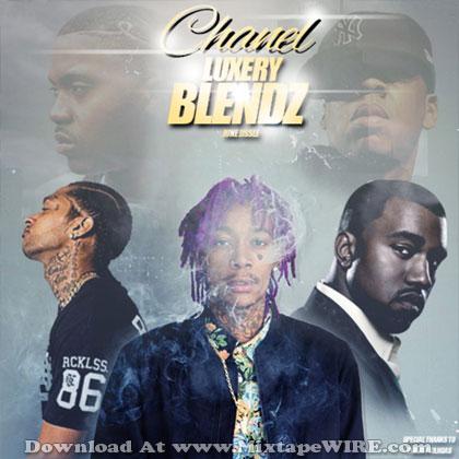 Chanel-Blendz