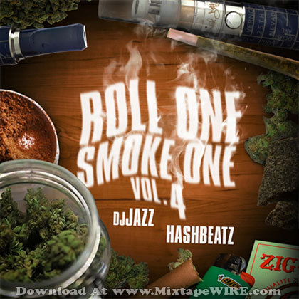 Roll-One-Smoke-One