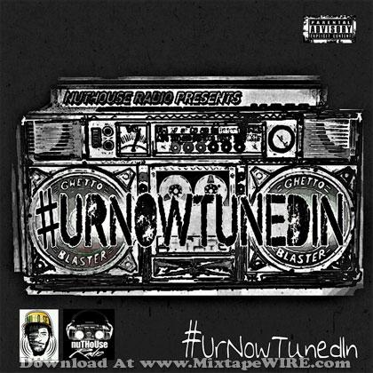 UrNowTunedIn