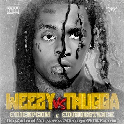 Weezy-Vs-Thugga