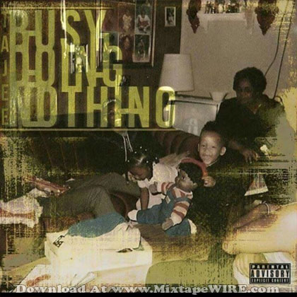 busy-doing-nothing