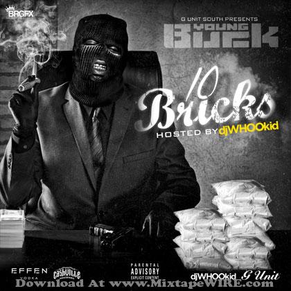 10-Bricks