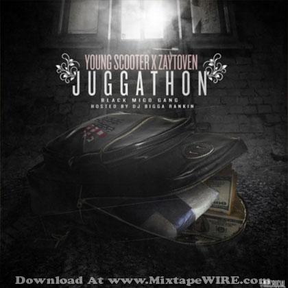 Juggathon