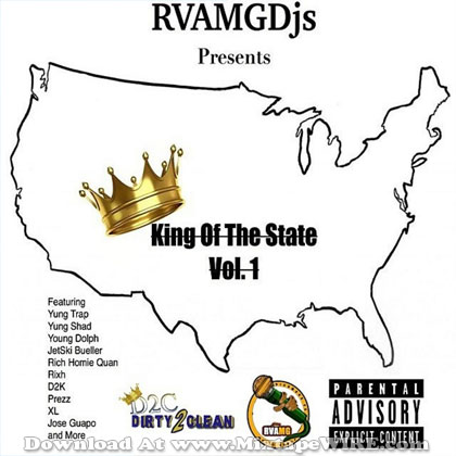 King-Of-The-State-Vol-1