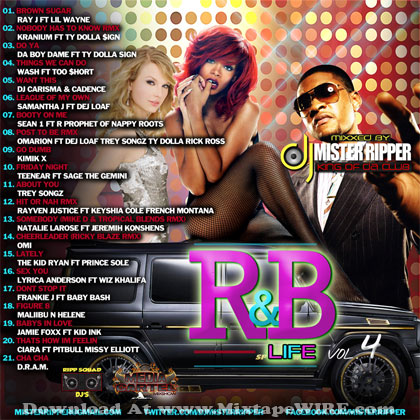 RB-LIFE-VOL-4