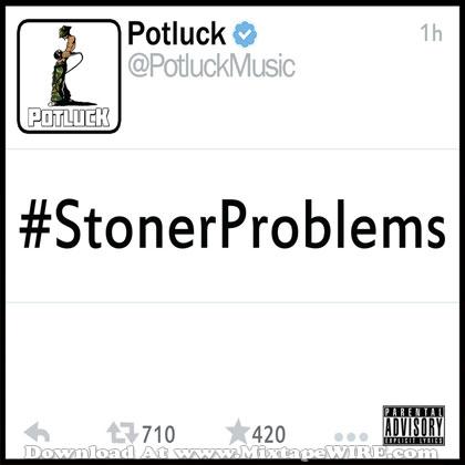 StonerProblems