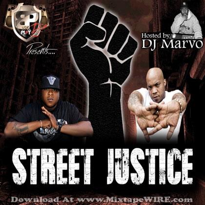 Street-Justice