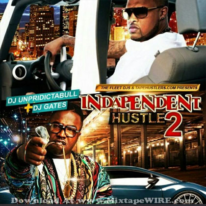 Indapendent-Hustle-Vol-2