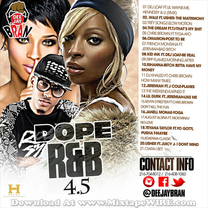 Dope-RB-45
