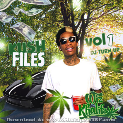 Kush-Files-Vol-1