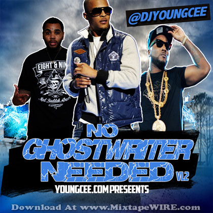 No-Ghostwriter-Vol-2