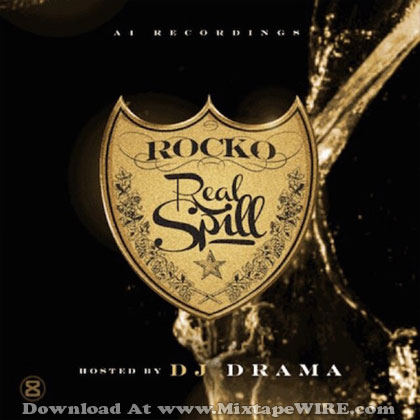 Rocko-Real-Spill