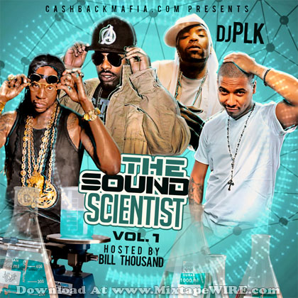 The-Sound-Scientist-Vol-1