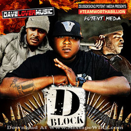 D-Block