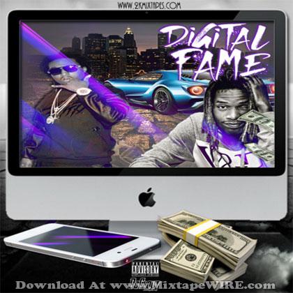 Digital-Fame