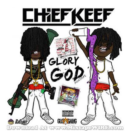 Glory-God