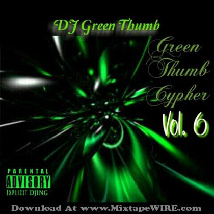 Green-Thumb-Cypher-Vol-6