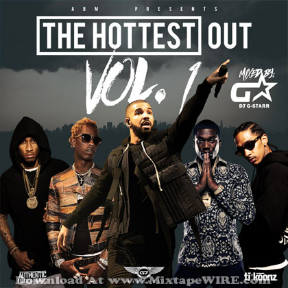 The-Hottest-Out-Vol-1