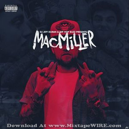 MacMiller-Unreleased
