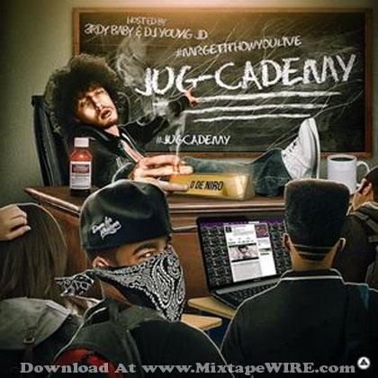 Jug-Cademy